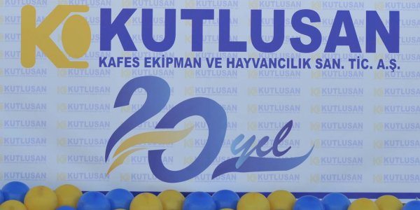 CELEBRATING THE 20TH ANNIVERSARY OF KUTLUSAN